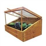Mini serres de jardin et accessoires