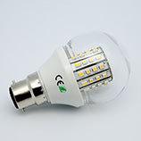 Ampoule LEDs B22 - Culot à baionnettes