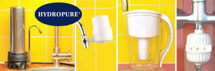 Améliorez la qualité de votre eau courante