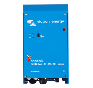 Convertisseur Chargeur 1300 Watts Multiplus VICTRON