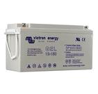 Batterie GEL solaire VICTRON 165 Ah 12V