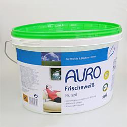 Peinture Air Frais n°328 5L x 3 - AURO