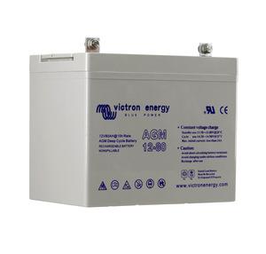 Batterie solaire AGM Victron 38 Ah 12V