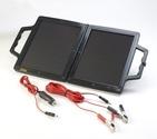 Panneau photovoltaique pliable 4W pour recharge Batterie