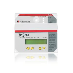 Affichage numérique pour Régulateur de charge TRISTAR et TRISTAR MPPT