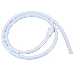 Flexible blanc PVC 1,5 m - ECOGAM