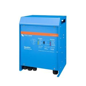Convertisseur Chargeur QUATTRO 3000 VA (2500 W) VICTRON
