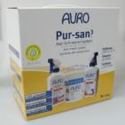 Pack anti-moisissure n° 414 - AURO