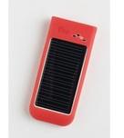 Housse de protection rouge pour chargeur solaire Freeloader Pico