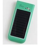 Housse de protection verte pour chargeur solaire Freeloader Pico