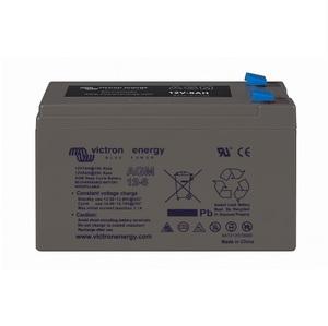 Batterie solaire AGM Victron 8 Ah 12V