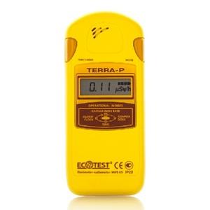 Compteur Geiger TERRA-P - ECOTEST