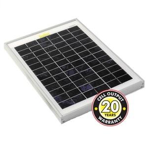 Panneau solaire 10 Wc Monocristallin Solar Technology