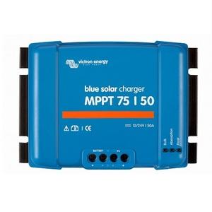 Régulateur de charge MPPT 100/50 50A VICTRON