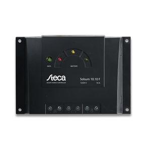 Régulateur solaire STECA Solsum 0808 - 8A 12/24V