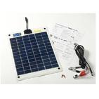Panneau Photovoltaique Flexible 10 Wc