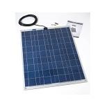 Panneau Photovoltaique Flexible 60 Wc
