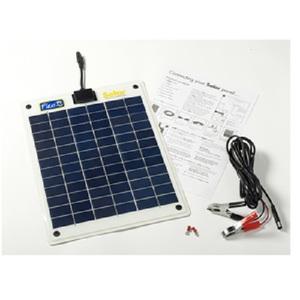Panneau Photovoltaique Flexible 20 Wc