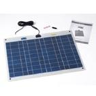 Panneau Photovoltaique Flexible 40 Wc