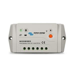 Régulateur de charge 10A PWM-PRO VICTRON