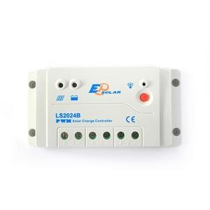 Régulateur solaire 20A 12V/24V EP SOLAR