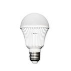 Ampoule LED 12-24 V 8W E27 éclairage naturel - STECA
