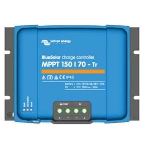Régulateur de charge MPPT 150/45 45A VICTRON