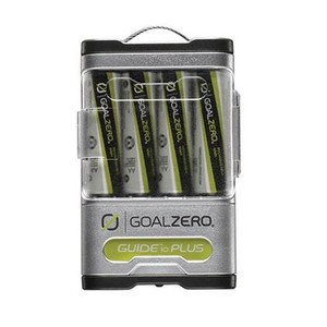 Batterie GUIDE 10 + GOALZERO