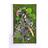 Tableau Végétal Stabilisé RECTANGLE XL 60x100 - FLOWERBOX