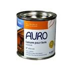Lasure diluable à l'eau sans solvant (Aqua) n°160 - AURO