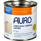 Laque pour radiateur, demi-mate n° 257 - AURO