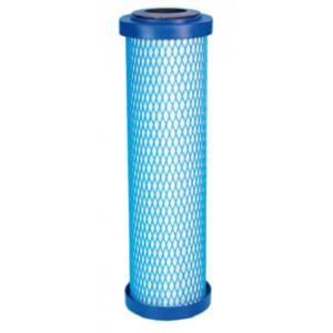 """Cartouche XM standard 9"""" 3/4 + 5 % EMX  filtre sur évier - HYDROPURE RTECA EM"""