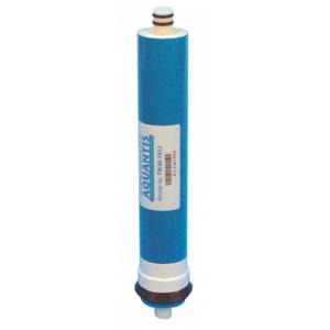 Membrane de filtration Aquatis 150 GPD pour augmenter le débit de l'osmoseur CP-35 sur evier - HYDROPURE