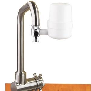 Filtre à eau SERENITY pour robinet (avec cartouche Serenity-EM) - HYDROPURE