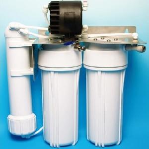 Osmoseur sous évier EXCEL II - HYDROPURE C50X2