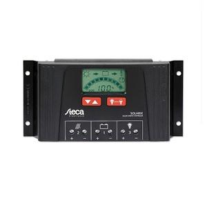 Régulateur de charge STECA PR3030 écran LCD - 30A