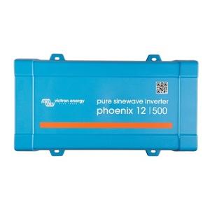 Convertisseur 220V 500 VA (400 Watts) Pur Sinus VICTRON
