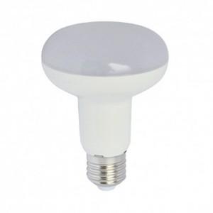 Ampoule LED E27 Spot R80 10W Blanc froid