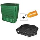 KIT COMPOSTEUR THERMO-KING VERT