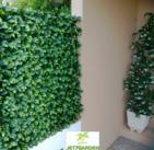Treillis feuilles troene dore-JET7GARDEN 1,00mx2,00m