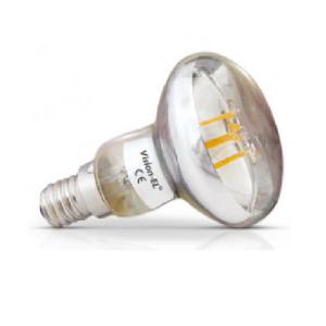 Ampoule LED E14 R39 3W blanc chaud