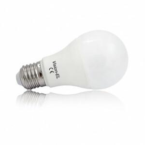 Ampoule LED 6W E27 Blanc Froid  VISION-EL