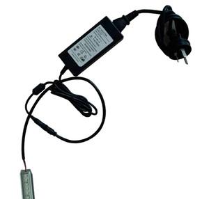 Transformateur LED4G 220V / 12V / 5A pour reglettes et bandeaux LEDs - LED 4G