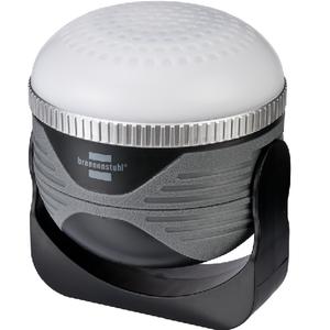 Projecteur LED externe OLI avec sortie USB et haut parleur